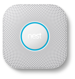 Nest Nest Protect (Battery) 2nd Gen - White