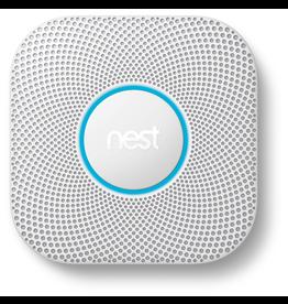 Nest Nest Protect (Battery) 2nd Gen - White