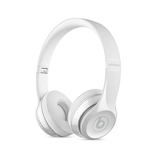 f7f6dc41b01 Beats Beats Solo3 Wireless On-Ear Headphones - Gloss White - Jump Plus