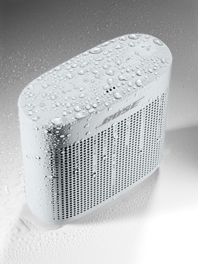 Bose Bose® SoundLink® Color Bluetooth® Speaker II - Polar White
