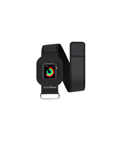 Twelve South Twelve South ActionSleeve for 38mm Apple Watch - Large Black