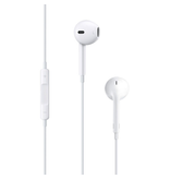 Apple Apple Earpods with 3.5mm Headphone Plug