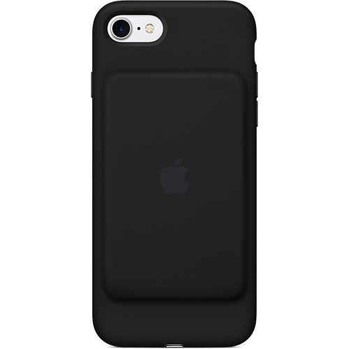 Apple Apple iPhone 7 Smart Battery Case - Black