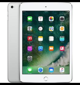 Apple iPad mini 4 Wi-Fi + Cellular 128GB - Silver