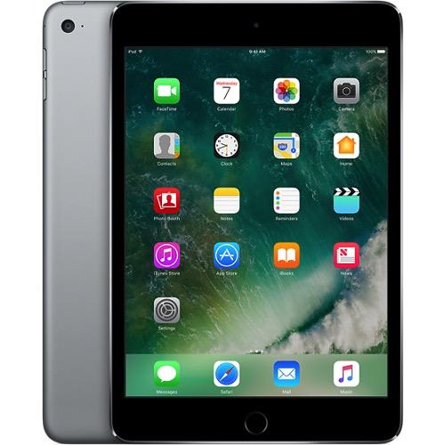 Apple Apple iPad mini 4 Wi-Fi + Cellular 128GB - Space Gray