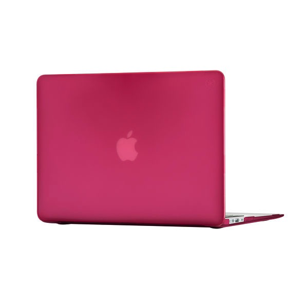 "huge selection of 6bb48 d8a1d Speck Speck SmartShell for MacBook Air 13"" - Rose Pink"
