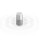 Bose Bose® SoundLink® Revolve Bluetooth® Speaker - Lux Gray