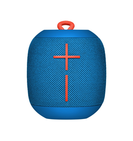 Ultimate Ears Ultimate Ears Wonderboom Waterproof Speaker - Subzero Blue