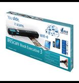 I.R.I.S IRIScan Book 3 Executive Handheld Scanner - USB