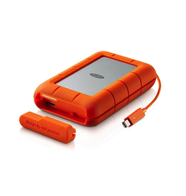 Lacie LaCie 4TB Rugged Thunderbolt HD RAID USB 3.0