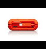 Lacie LaCie 4TB Rugged Thunderbolt HD RAID USB 3.0