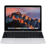 Apple 12-inch MacBook: 1.3GHz dual-core Intel Core i5, 512GB - Silver