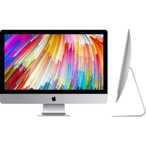 Apple 27-inch iMac with Retina 5K display: 3.4GHz quad-core Intel Core i5, 8GB, 1TB Fusion