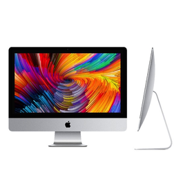 Apple 21.5-inch iMac with Retina 4K display: 3.0GHz quad-core Intel Core i5, 8GB, 1TB