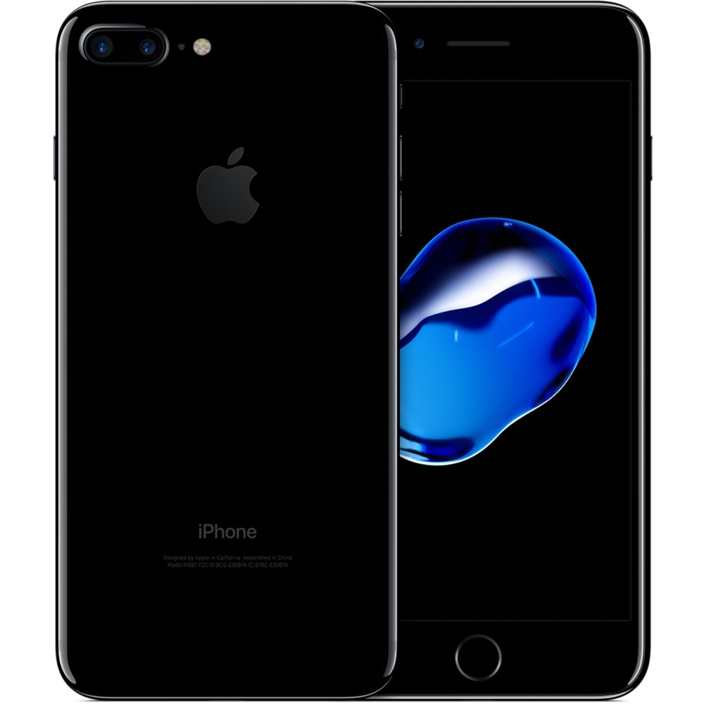 Apple iPhone 7 Plus 32GB - Jet Black