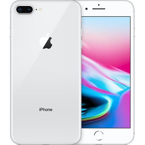 Apple iPhone8 Plus 256GB -Silver