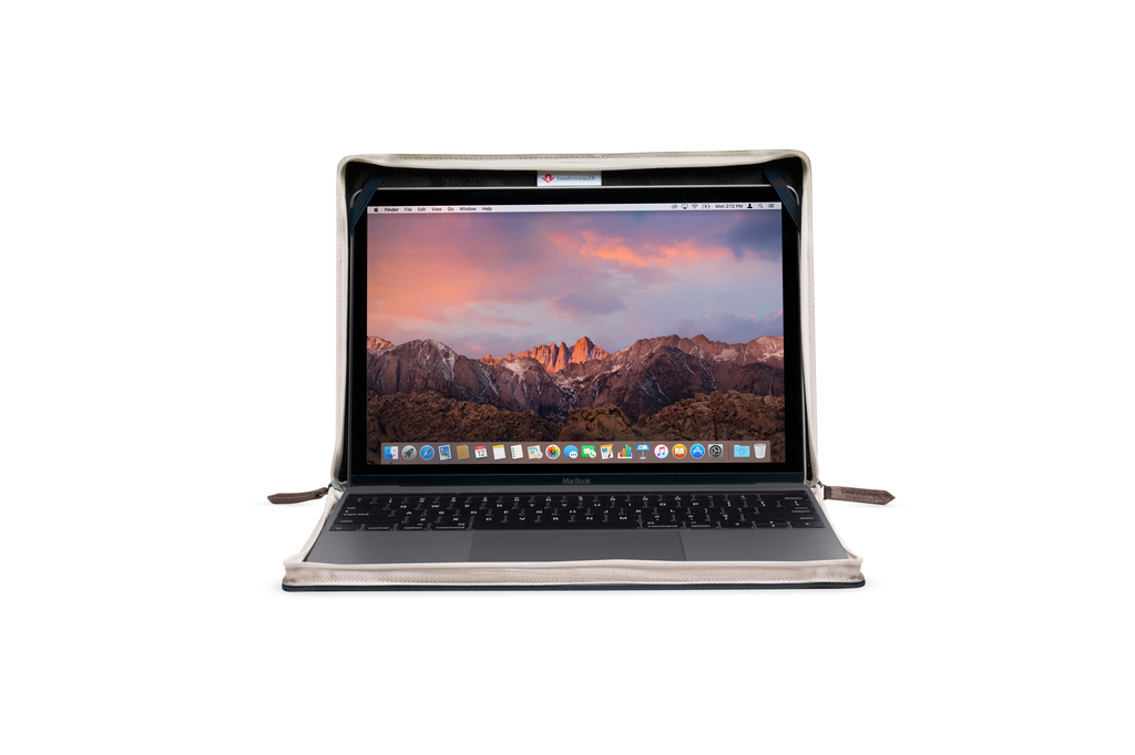 Twelve South Twelve South BookBook Vol. 2 for Macbook 12-inch