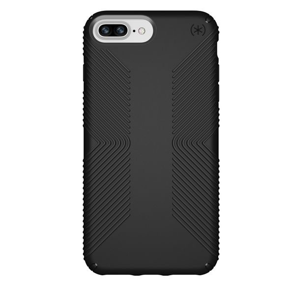 size 40 530b2 ccfbb Speck Speck Presidio Grip for iPhone 8/7/6 Plus - Black