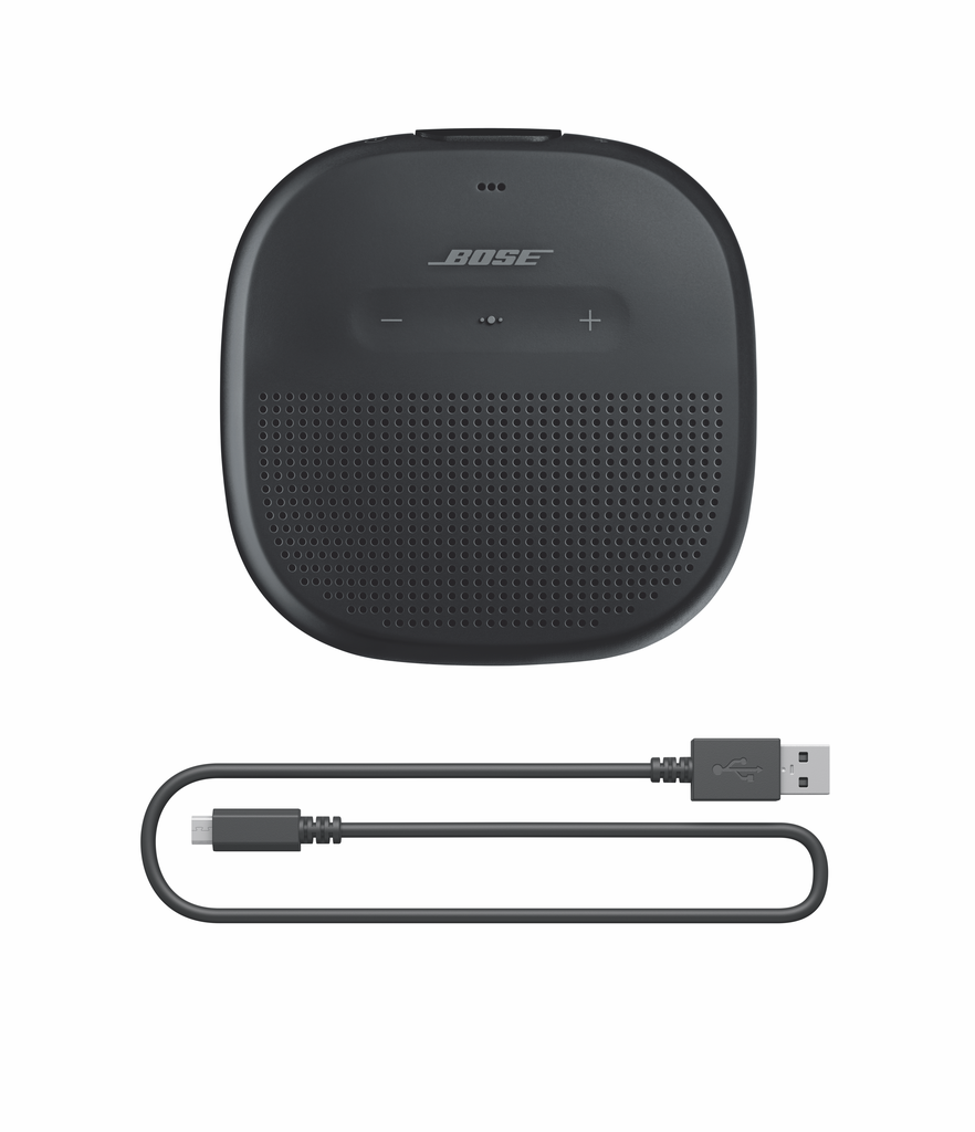 051b9a82a00 Bose Bose® SoundLink® Micro Bluetooth® Speaker - Black - Jump Plus