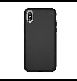 Speck Speck Presidio for iPhone XS/X - Black