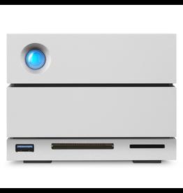 Lacie Lacie 8TB 2Big Dock Hard Disk Thunderbolt 3