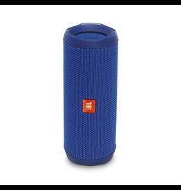 JBL JBL Flip4 Wireless Waterproof Speaker - Blue