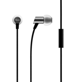 RHA RHA S500u In-Ear Headphones with Universal Remote