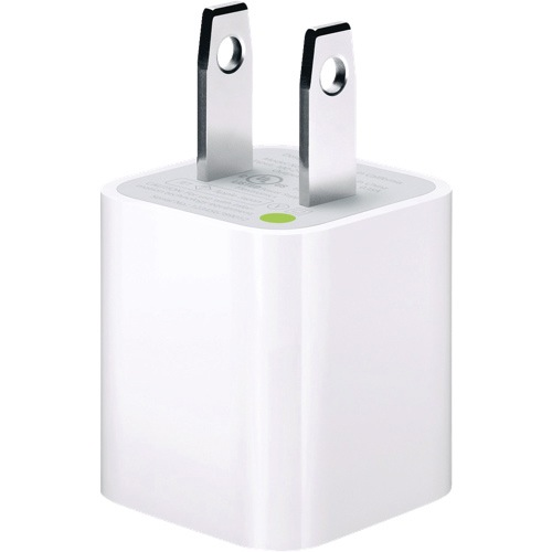 Apple Apple 5W USB Power Adapter