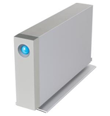 Lacie LaCie 6TB d2 Thunderbolt 2 Hard Disk (7200rpm) Thunderbolt 2, USB 3.0