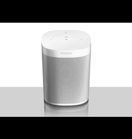 Sonos Sonos One Smart Speaker - White