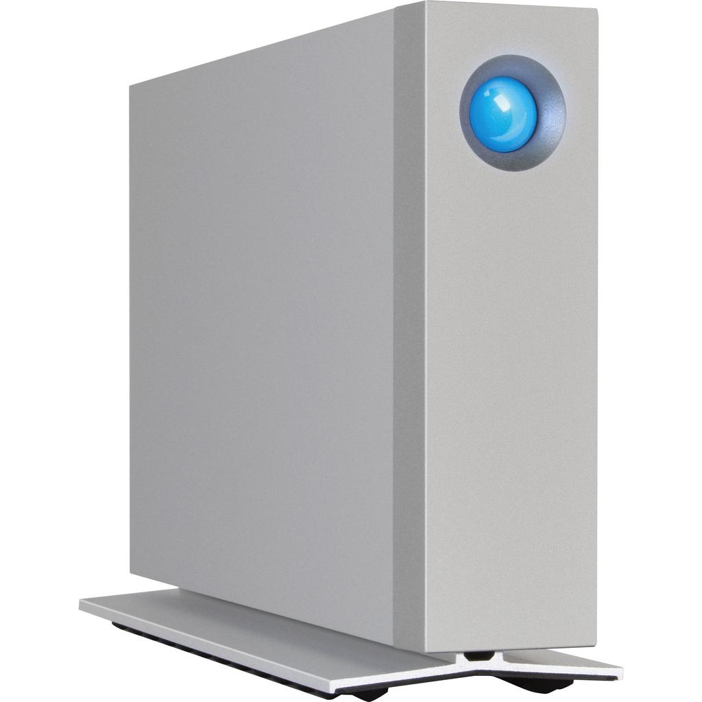 Lacie LaCie 5TB d2 Desktop Storage Drive USB 3.0 7200RPM