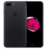 Apple iPhone 7 Plus 128GB - Black