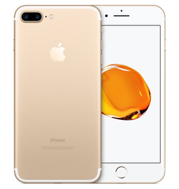 Apple iPhone 7 Plus 32GB - Gold