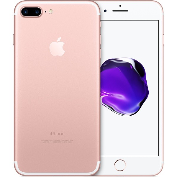 Apple iPhone 7 Plus 32GB - Rose Gold