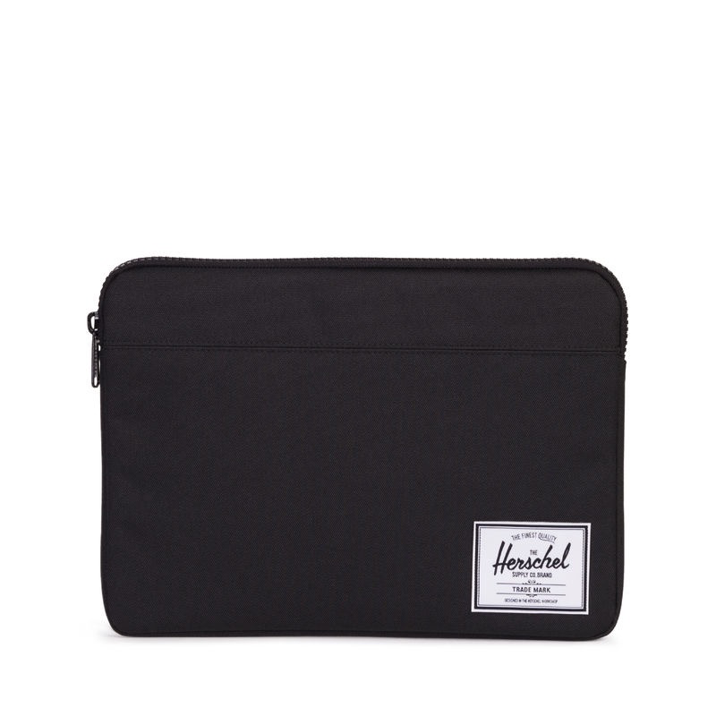 Herschel Supply Herschel Supply Anchor Computer sleeve 13 Inch (Oct 2016) - Black