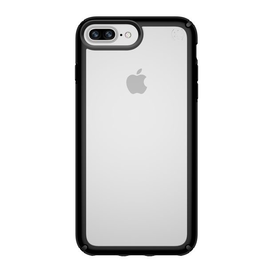 Speck Speck Presidio Show for iPhone 8/7/6 Plus - Clear / Black