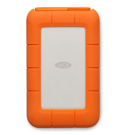 Lacie LaCie 4TB Rugged Mobile Drive Thunderbolt/USB-C
