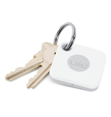 Tile Tile Mate Bluetooth Tracker with Replaceable Battery