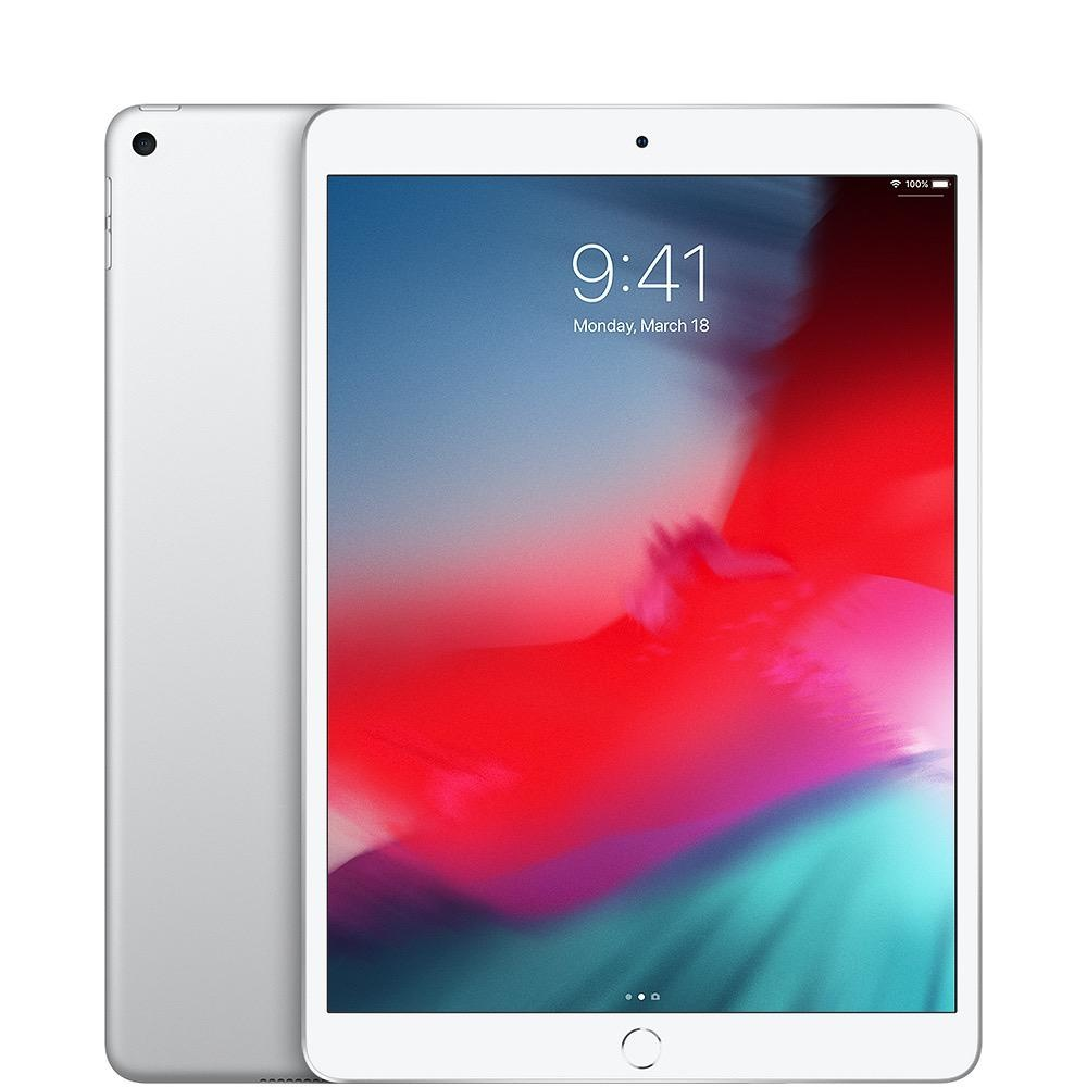 Apple Apple 10.5-inch iPad Air Wi-Fi 64GB - Silver