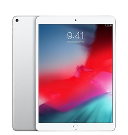 Apple Apple 10.5-inch iPad Air Wi-Fi + Cellular 256GB - Silver