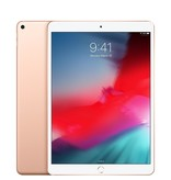 Apple Apple 10.5-inch iPad Air Wi-Fi 64GB - Gold