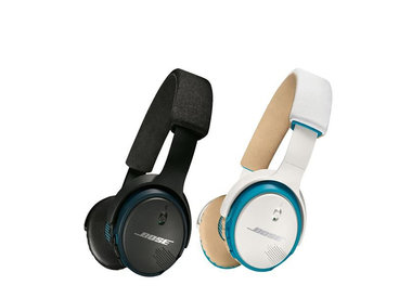 On-Ear/Over-Ear Headphones