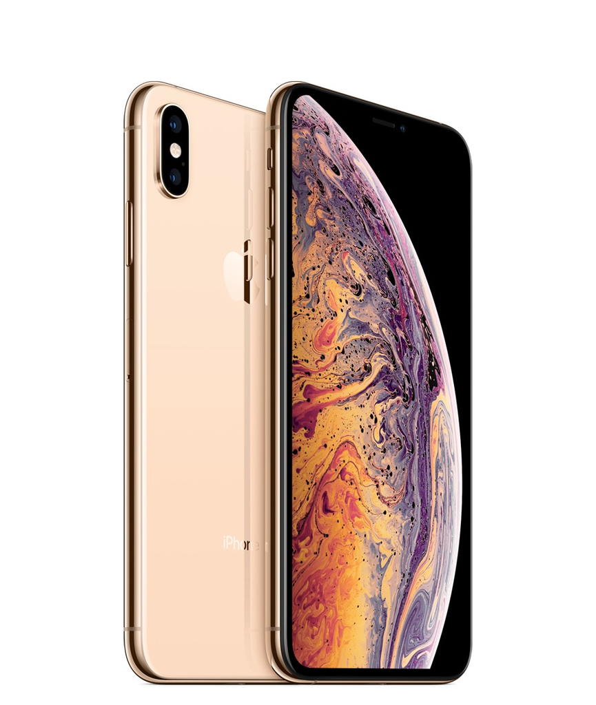 Apple Apple iPhone XS Max 256GB - Gold (Open Box)
