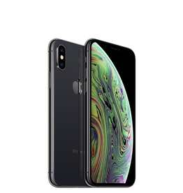 Apple Apple iPhone XS 64GB - Space Grey (Open Box)