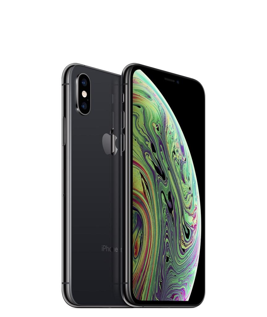 Apple Apple iPhone XS 64GB - Space Grey (Open Box)