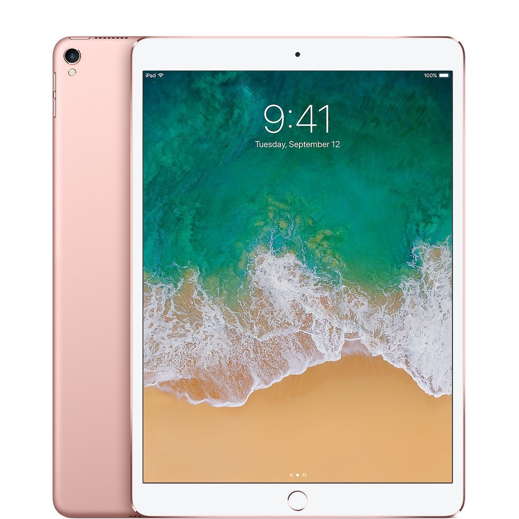Apple Apple 10.5-inch iPad Pro Wi-Fi 64GB - Rose Gold (Open Box)