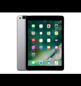 Apple Apple iPad Wi-Fi + Cellular 128GB - Space Grey (2018) (Open Box)
