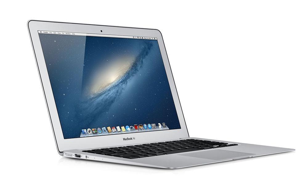Apple Apple 13-inch MacBook Air: 2.2GHz dual-core i7 , 8GB, 512GB SSD (OPEN BOX)