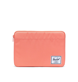 Herschel Supply Herschel Supply Anchor Computer sleeve 13 Inch (Oct 2016) - Salmon