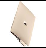Apple 12-inch MacBook: 1.2GHz dual-core Intel Core m3, 256GB - Gold